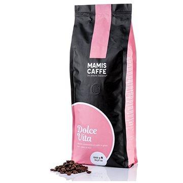 Mami's Caffé Dolce Vita, zrnková, 1000g - Káva