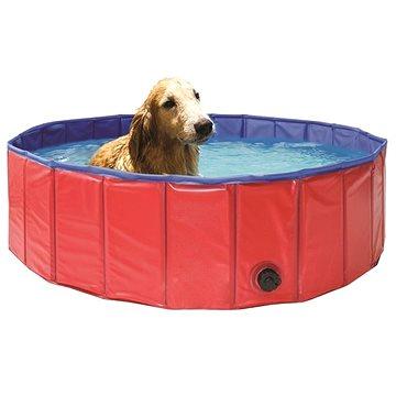 MARIMEX Bazén pro psy skládací 120cm - Bazén