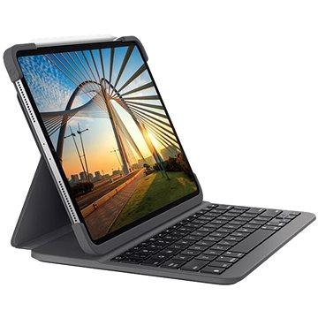 """Logitech Slim Folio Pro pro iPad Pro 11"""" (1., 2. a 3. gen.) - Klávesnice"""