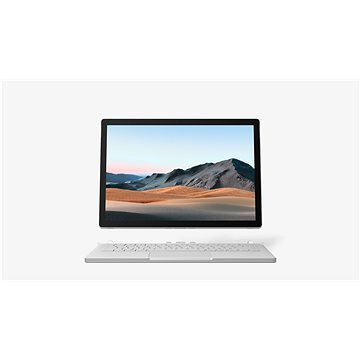 """Microsoft Surface Book 3  13,5"""" 256GB i7 16GB - Tablet PC"""