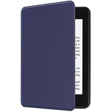 B-SAFE Lock 1266, pro Amazon Kindle Paperwhite 4 (2018), tmavě modré - Pouzdro na čtečku knih