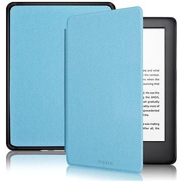 B-SAFE Lock 1289 pro Amazon Kindle 2019, světle modré - Pouzdro na čtečku knih