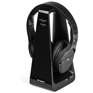 Meliconi HP DIGITAL - Bezdrátová sluchátka