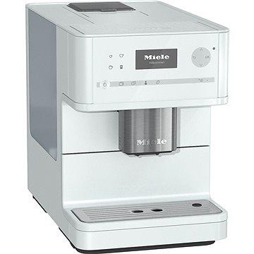 Miele CM 6150 bílý - Automatický kávovar