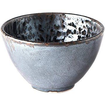 Made In Japan Vysoká miska Black Pearl 13 cm 600 ml - Miska