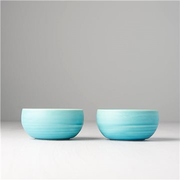 Made In Japan Miska Turquoise 9 cm 150 ml - Miska