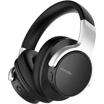 Ausdom Mixcder E7 black - Bezdrátová sluchátka