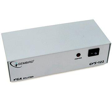 Gembird GVS122 - Rozbočovač