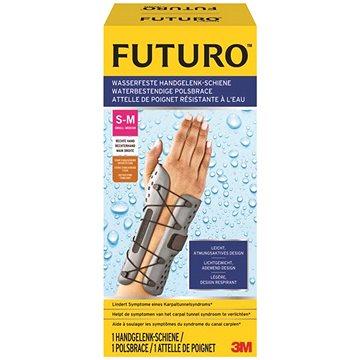 3M™ FUTURO™ Voděodolná zápěstní ortéza pravá S-M - Ortéza