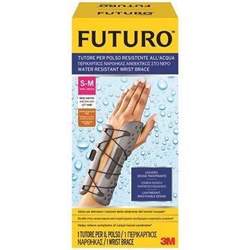 3M™ FUTURO™ Voděodolná zápěstní ortéza levá S-M - Ortéza