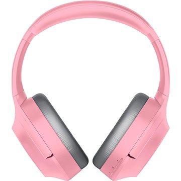 Razer OPUS X - Quartz - Bezdrátová sluchátka