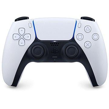 PlayStation 5 DualSense Wireless Controller - Gamepad
