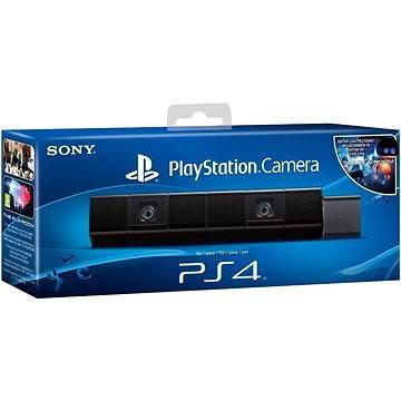 Sony PS4 Camera V2 - Kamera