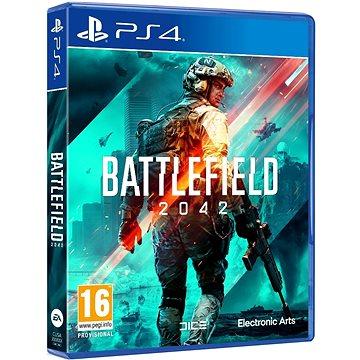 Battlefield 2042 - PS4 - Hra na konzoli