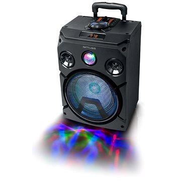 MUSE M-1915DJ - Bluetooth reproduktor