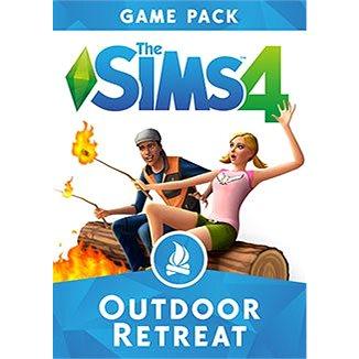 The Sims 4 Únik do přírody (PC) DIGITAL - Herní doplněk
