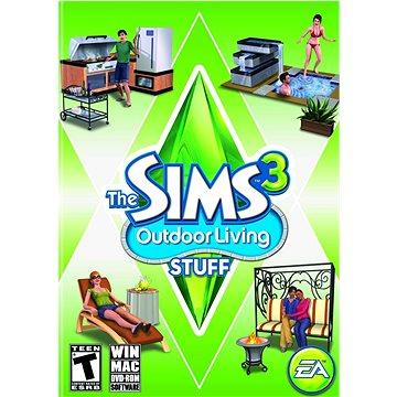The Sims 3: Zahradní mejdan (kolekce) (PC) DIGITAL - Herní doplněk