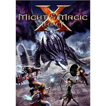 Might & Magic X Legacy - Hra na PC