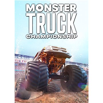 Monster Truck Championship - Hra na PC