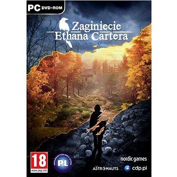 The Vanishing of Ethan Carter (PC) DIGITAL - Hra na PC