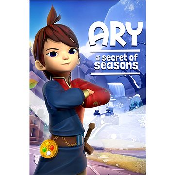 Ary and the Secret of Seasons - PC DIGITAL - Hra na PC