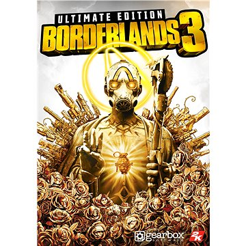 Borderlands 3: Ultimate Edition - PC DIGITAL - Hra na PC