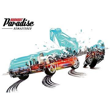 Burnout Paradise Remastered - PC DIGITAL - Hra na PC
