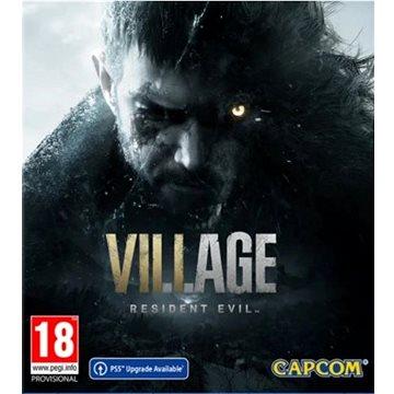 Resident Evil Village - PC DIGITAL - Hra na PC