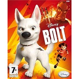 Disney Bolt - PC DIGITAL - Hra na PC