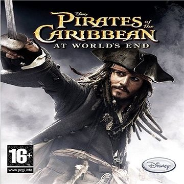 Disney Pirates of the Caribbean: At Worlds End - PC DIGITAL - Hra na PC