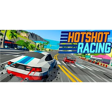 Hotshot Racing - PC DIGITAL - Hra na PC
