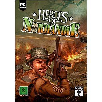 Heroes of Normandie - Hra na PC