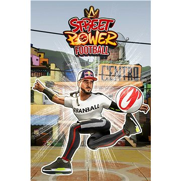 Street Power Football - Hra na PC