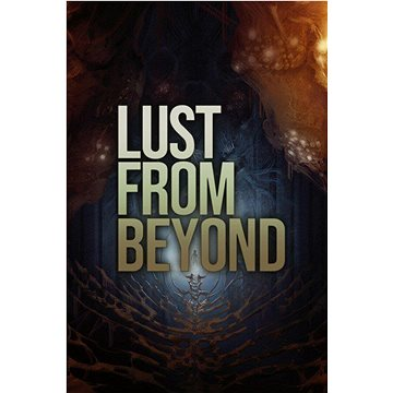 Lust From Beyond - PC DIGITAL - Hra na PC