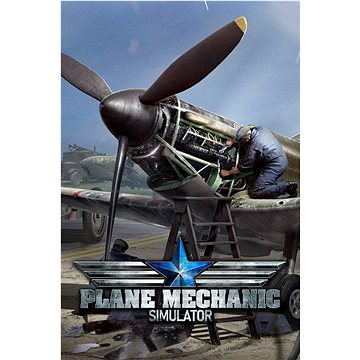 Plane Mechanic Simulator - PC DIGITAL - Hra na PC