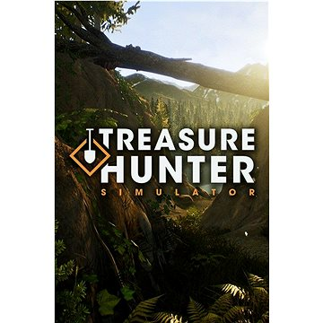 Treasure Hunter Simulator - PC DIGITAL - Hra na PC