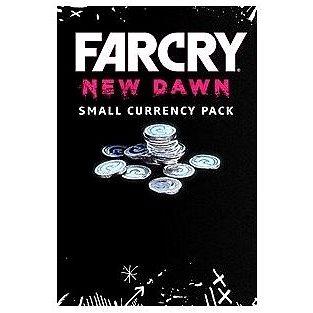Far Cry New Dawn Credit Pack Small - Xbox Digital - Herní doplněk