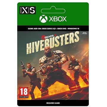 Gears 5: Hivebusters - Xbox Digital - Herní doplněk