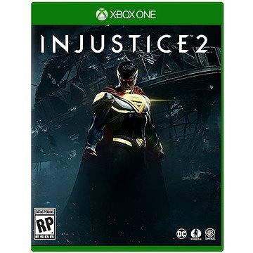 Injustice 2 - Xbox One - Hra na konzoli