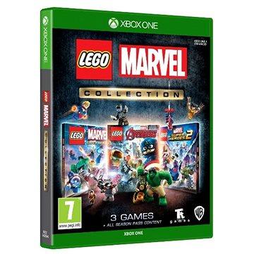 LEGO Marvel Collection - Xbox One - Hra na konzoli
