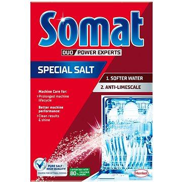 SOMAT Sůl 1,5 kg - Sůl do myčky