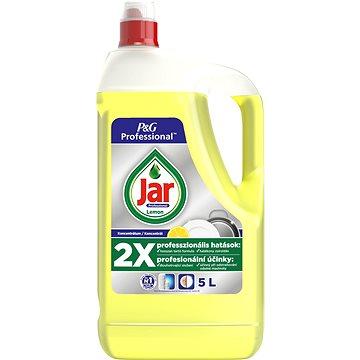 JAR Lemon 5 l - Prostředek na nádobí