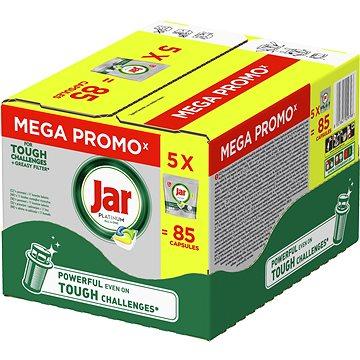 JAR Platinum Lemon 85 ks  - Tablety do myčky