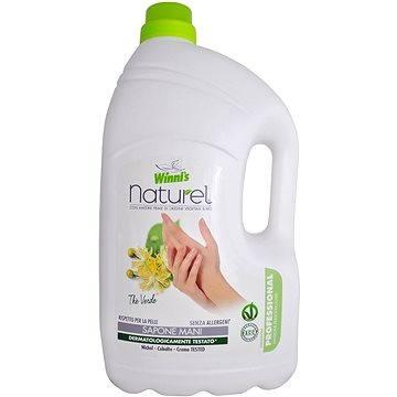 WINNI´S Naturel Sapone Mani The Verde 5 l - Tekuté mýdlo