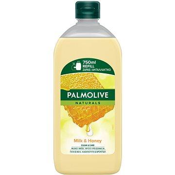 PALMOLIVE Naturals Milk & Honey Hand Wash Refill 750 ml - Tekuté mýdlo