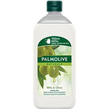 PALMOLIVE Naturals Olive Milk Hand Wash Refill 750 ml - Tekuté mýdlo