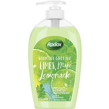 RADOX Protect & Refresh Tekuté mýdlo 250 ml - Tekuté mýdlo