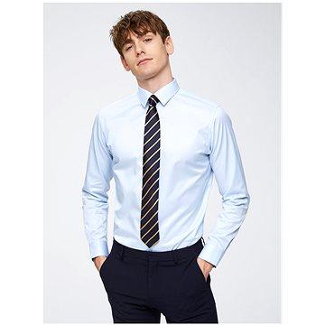 Světle modrá formální slim fit košile Selected Homme Pen-Pelle XXL - Košile