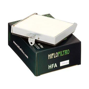 HIFLOFILTRO HFA3608 pro SUZUKI LS 650 Savage (1986-2004) - Vzduchový filtr