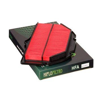 HIFLOFILTRO HFA3908 pro SUZUKI GSX-R 600 (2001-2003) - Vzduchový filtr